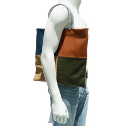 Moralgo 08-4 Leather bag