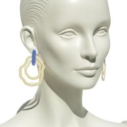 """Lorena Rom """"Océano"""" earrings"""