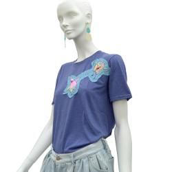 Camiseta Bob Esponja y...