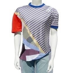 Camiseta Patchwork 03