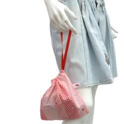 Kinchaku-bukuro bag...