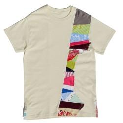 Camiseta Patchwork 06