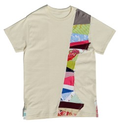 T-shirt Patchwork 06