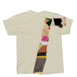 Camiseta Patchwork 05