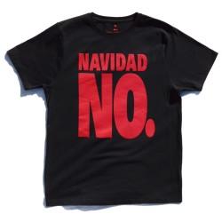 T-shirt Navidad No