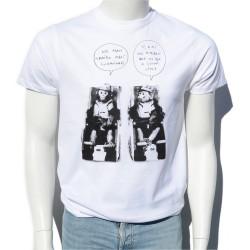 Camiseta de los monos con...