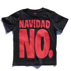 Camiseta Navidad No. Niñ@