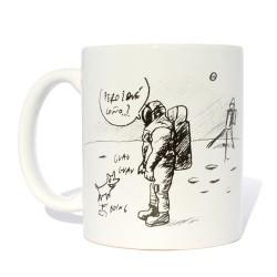 Martians Mug
