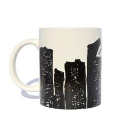 Mug Gargantua