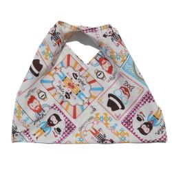 Big Azuma-bukuro bag Hipsters
