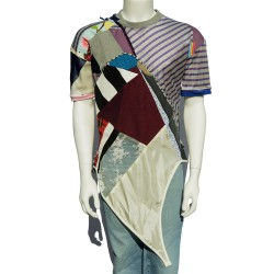Camiseta patchwork 01