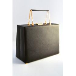 Montecarlo Leather Bag