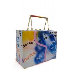 The Taureau Bag in...
