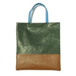 Moralgo 02-1 Leather bag