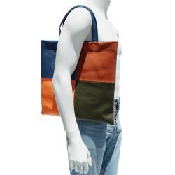Moralgo 08-1 Leather bag