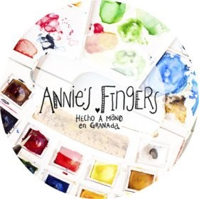 Annie´s Fingers